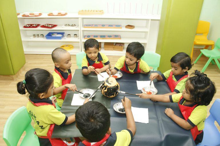 Play Schools in Hyderabad
