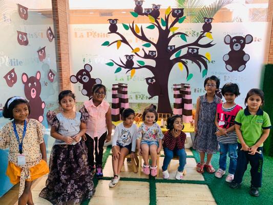 Top 5 Schools in Hyderabad