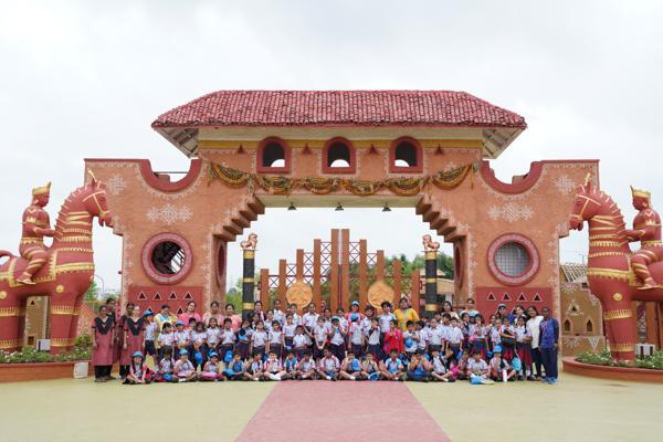 Hyderabad Best Schools