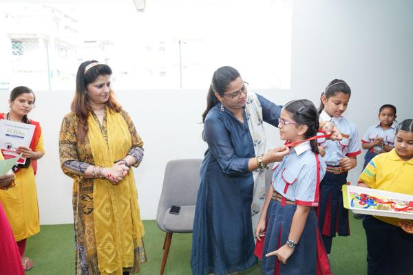 Famous Schools in Hyderabad
