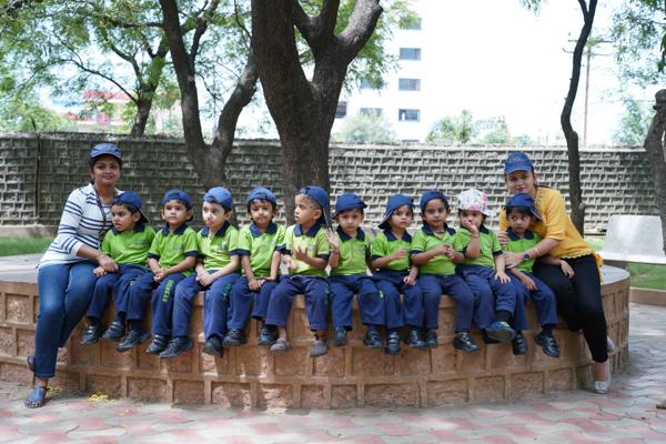 Top 20 Schools in Hyderabad