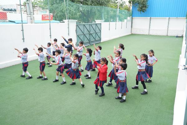 International Schools in Hyderabad