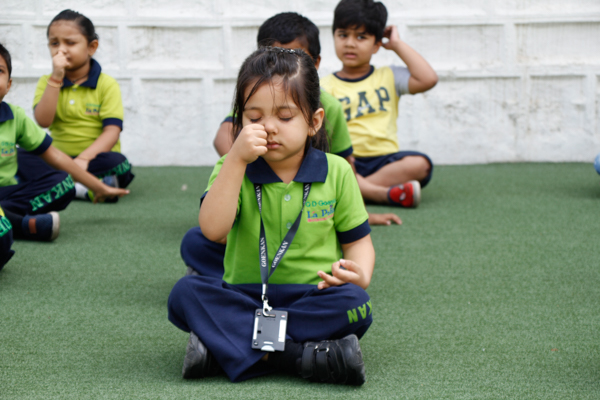 Top 10 Schools in Hyderabad