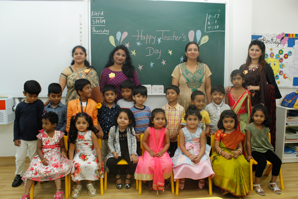 Good Schools in Hyderabad