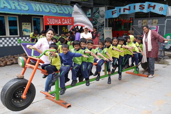Top 20 CBSE Schools in Hyderabad