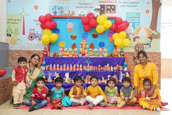 Top 5 CBSE Schools in Hyderabad
