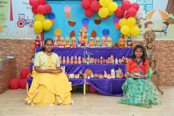 Montessori Schools in Hyderabad
