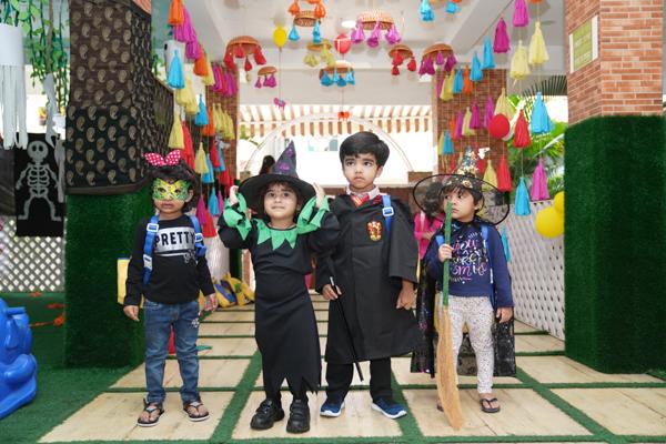 Best Montessori Schools in Hyderabad