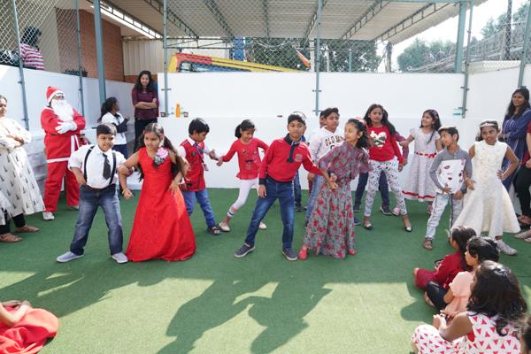 Top 10 Montessori Schools in Hyderabad