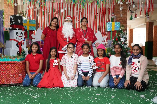 Best Pre Schools in Hyderabad