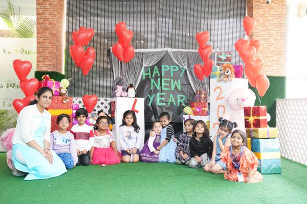 Top play school in Hyderabad