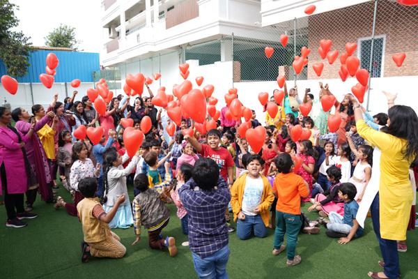 Primary Schools in Hyderabad