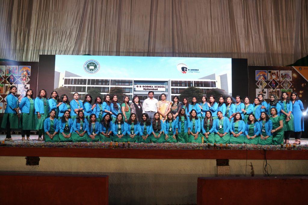 Best School in LB Nagar