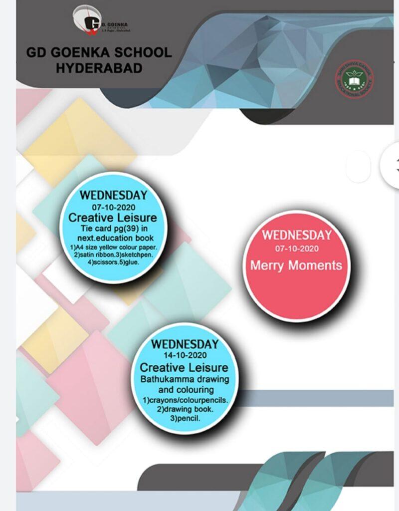 Best International School in Hyderabad